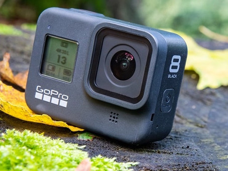 GoPro Returns To The Dive Place!