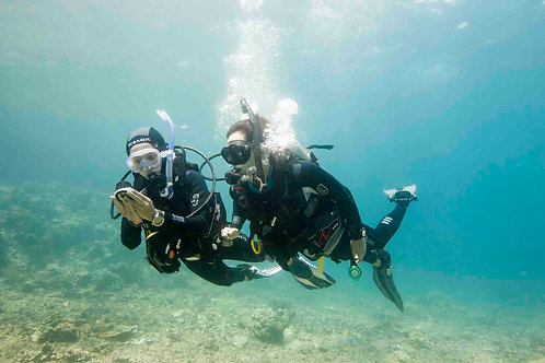 SDI Underwater Navigation Specialty eLearning Only
