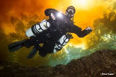 SDI Sidemount Specialty Diver eLearning Only