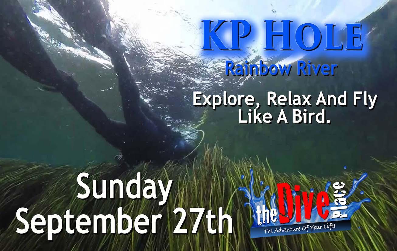 KP Hole drift Sept 27cc