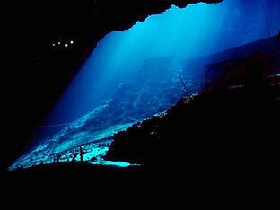 looking_skyward_from_35-feet_under-water