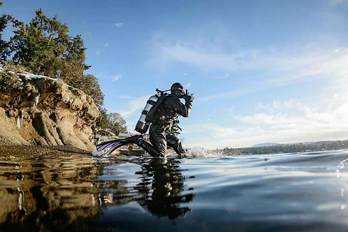 SDI Drysuit Specialty Diver eLearning Only