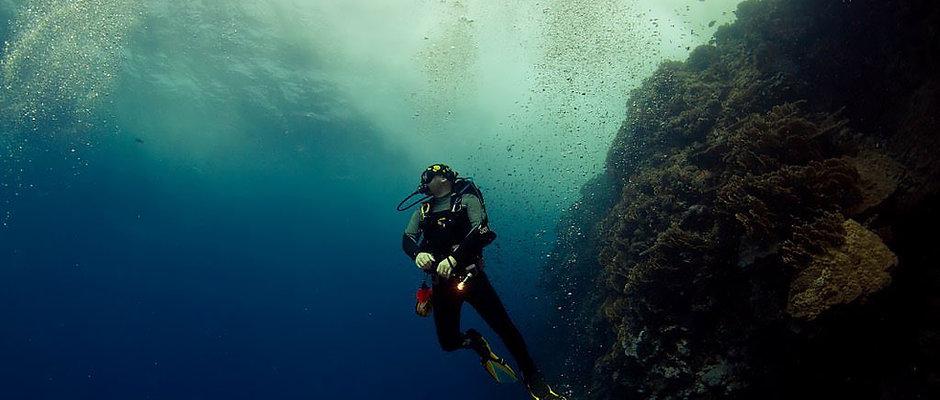 SDI Solo Diver Specialty Course