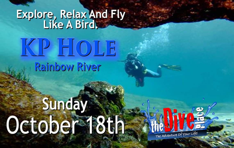 KP Hole Oct 18cc