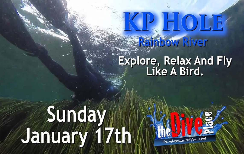 KP Hole drift Jan 17cc