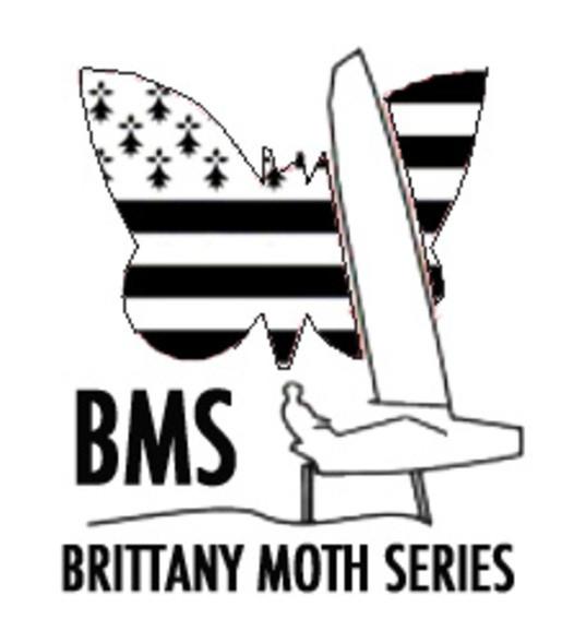 Britany Moth series