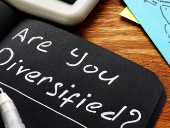 Diversify your Portfolio with Real Estate