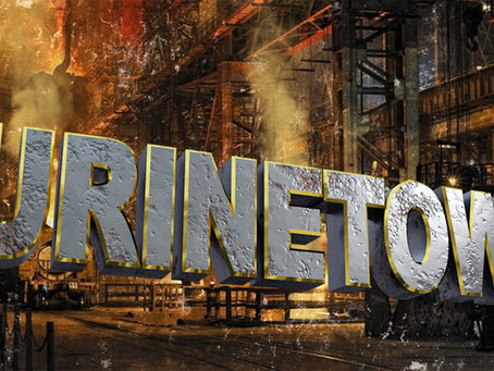 Urinetown Projections Now Available!