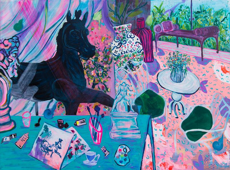 L'Atelier - The Artist's Home
