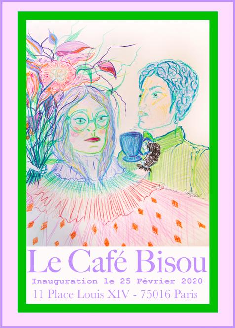 Café Bisou