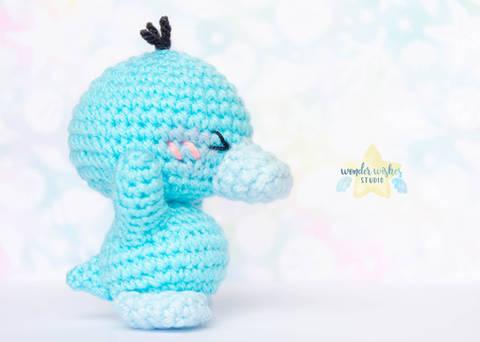 Shiny Psyduck Stuffed Animal.jpg
