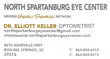 North Spartanburg Eye Center.PNG