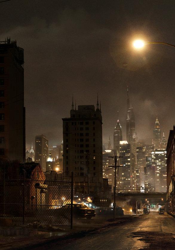 Street City Games