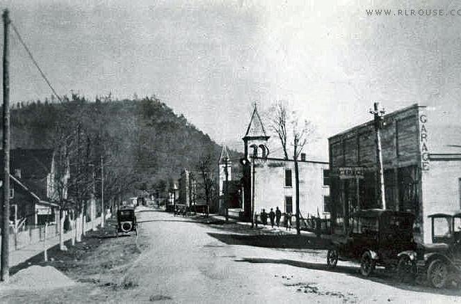 damascus-1920s