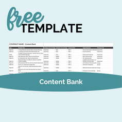 Content Bank