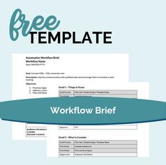 Automation Workflow Brief