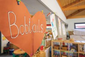 Bobtails Horley Infant Inside