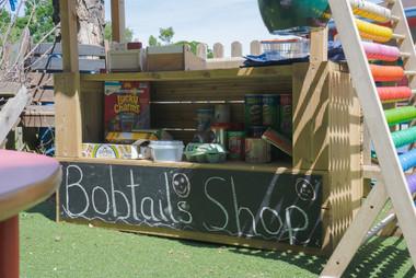 Bobtails Horley Infant Outside