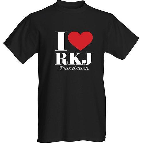 I Love RKJ T-Shirt