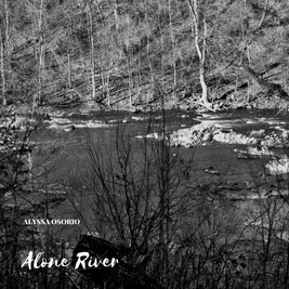 Alone River is Now Released!!!