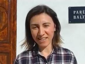 E40-Meet Marta Casas from Pares Balta, Spain