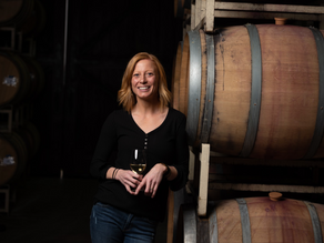 E27-Meet Sarah Goedhart from Hedges Winery