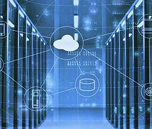 Datacenter, Cloudlösning