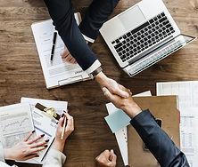 Omförhandling, IT-avtal, Avtal