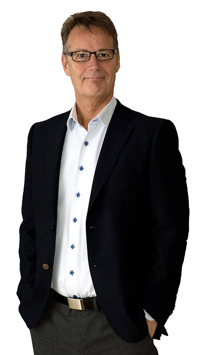 Torbjörn Jonsson Owner and Senior Consultant
