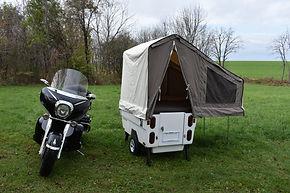 Mini Mate Camper Sale