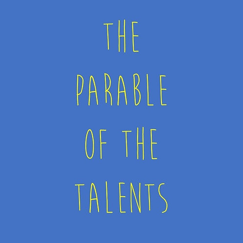 Parable of the Talents Video