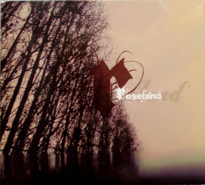 "Roseland ""So just fade into the shadows"" With Azam Ali & Tyler Bates"