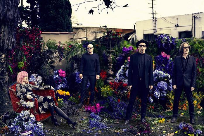 """""""Such strange little birds!"""" why I love Shirley Manson & GARBAGE"""