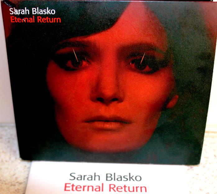 Eternal Return Sarah Blasko