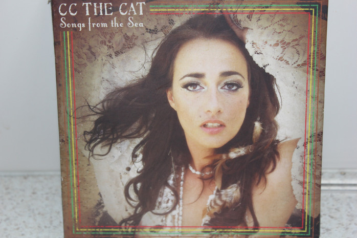 Songs from the Sea CC THE CAT