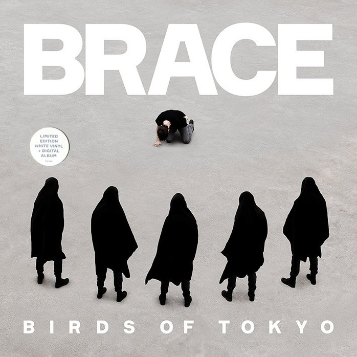 BRACE for the BIRDS OF TOKYO