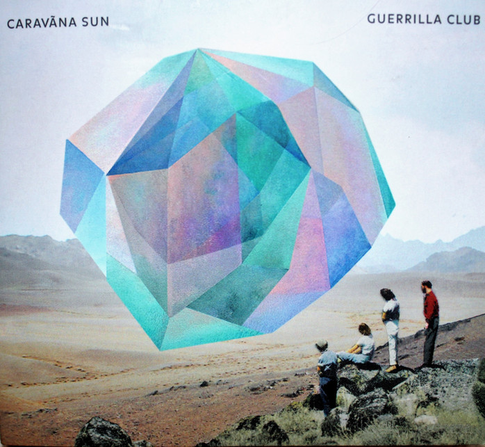 CARAVANA SUN - GUERRILLA CLUB