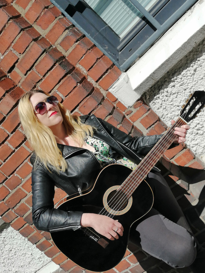 Sonja Röhrig – Musician, MUM & Music Teacher