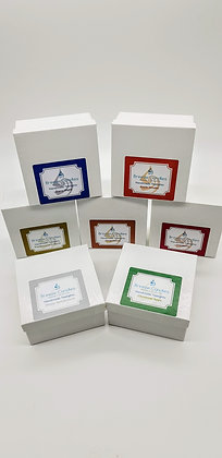 Christmas Tealights- 8 per pack