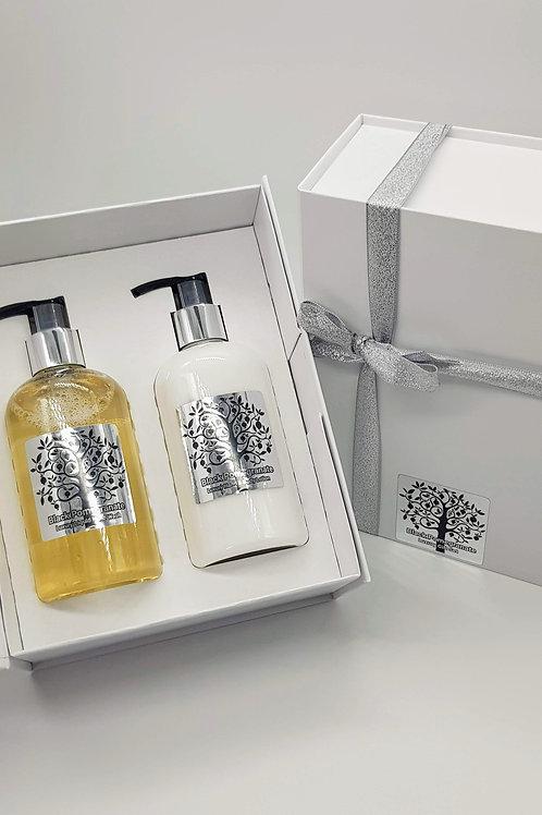 Nero Range Wash and Lotion Gift Set