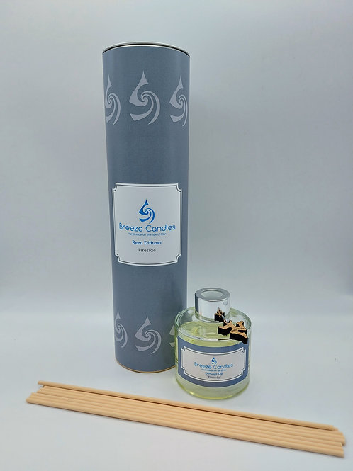 Reed Diffuser - Fireside
