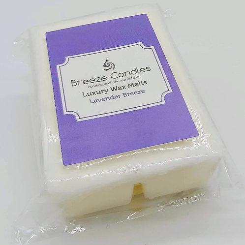 Wax Melts - Lavender Breeze