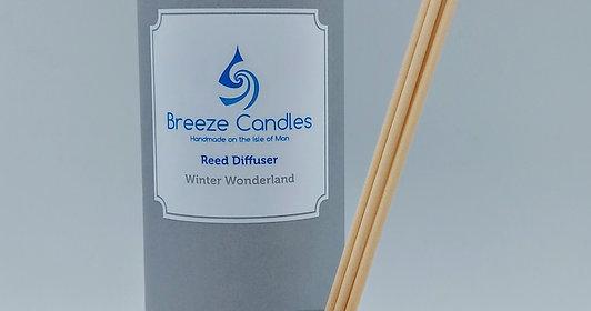 Christmas Reed Diffuser - Winter Wonderland