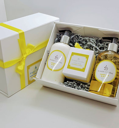 Perfect Occasion Gift Set