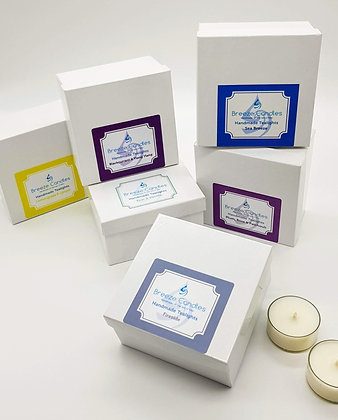 Tealights- 8 per pack