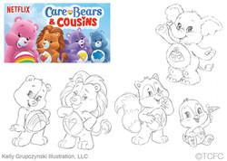 06. CB-cousins