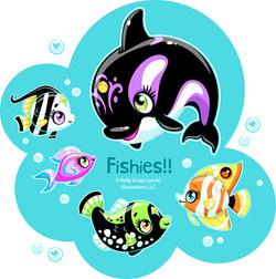 Fishies!!