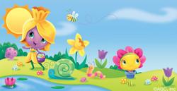 BlossomBuddies ©AGC,LLC