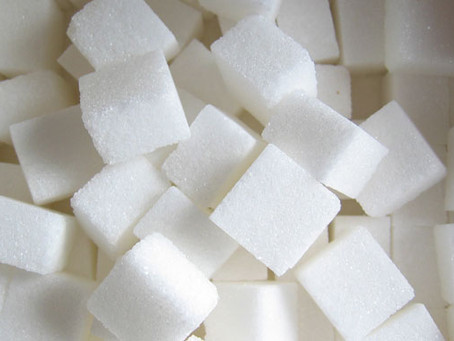 Preços do açúcar fecham mistos nos mercados internacionais