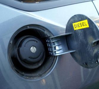 Câmara vai realizar audiência pública sobre proibição do carro diesel